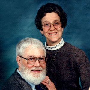 Donors Hal and Luann Muller