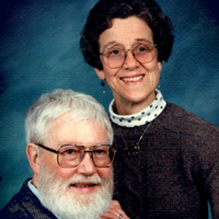 Hal and Luann Muller